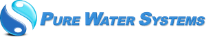 Pure Water Systems 3D Logo